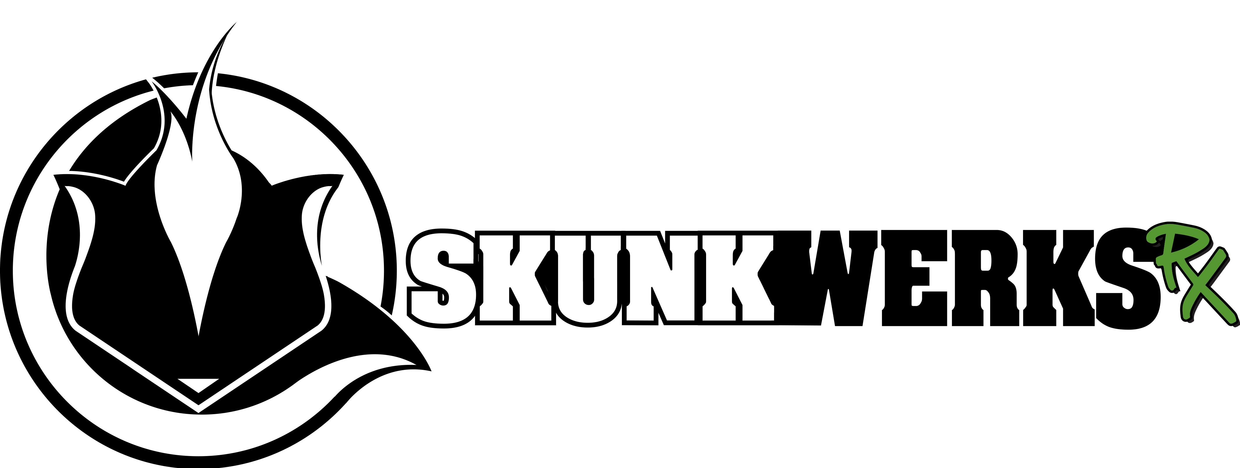 Skunkwerks Rx